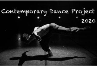 コンテンポラリーダンスプロジェクト 6月レッスン体験会のお知らせ