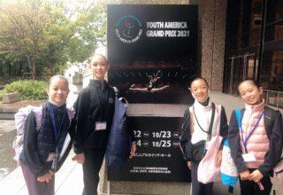 YAGP2021日本予選、結果報告